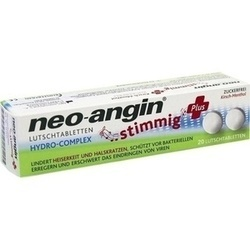 NEO ANGIN STIMMIG PLUS KIR